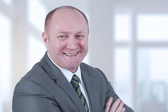 Michael Ó 'Conroy MBA